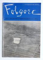 Aeronautica - Folgore - Giornale Dei Paracadutisti - N. 10 - Ottobre 1967 - Livres, BD, Revues