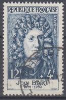 +France 1958. Célébrités. Yvert 1167. Oblitéré. Cancelled(o). - Oblitérés