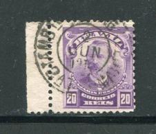 BRESIL- Y&T N°129- Oblitéré (bord De Feuille) - Gebraucht