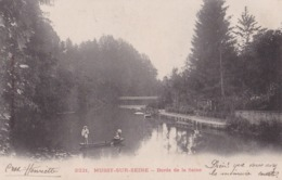 MUSSY SUR SEINE - Bords De La Seine - Mussy-sur-Seine