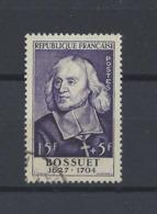 FRANCE.  YT  N° 990  Obl  1954 - Oblitérés