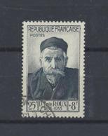 FRANCE.  YT  N° 993  Obl  1954 - Oblitérés