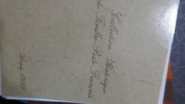 39 Documents An 1999 Incomplète Mais Toutes Les Bonnes Valeurs PORT 8.80 Euros COLISSIMO OFFERT (pour La France) - Collezioni (in Album)