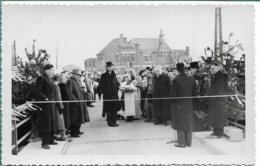 St.Lenaarts Brecht  Inzegening Brug - Brecht