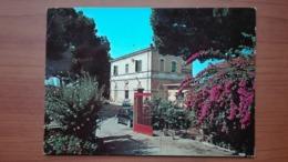 Donoratico - Stazione Ferroviaria - Livorno