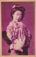 Japon - Femme Japonnaise  (2J) - Japón
