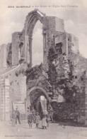 QUIMPERLE - Les Ruines De L'Eglise Saint-Colomban - Quimperlé