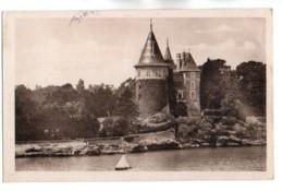 44 046, Pornic, CAP LL 44, Le Château - Pornic