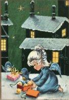 BUON NATALE - Natale