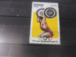 NICARAGUA YVERT N° 1237 - Nicaragua