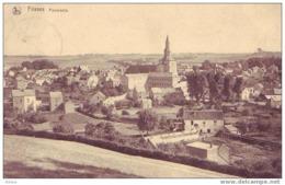 FOSSES = Panorama Nels 1922 - Fosses-la-Ville
