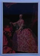 KAISERIN MARIA THERESA - Kunsistorisches Museum Wien -  NV - Familias Reales