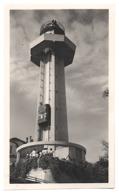 Photographie SUPER CANNES 1958 ASCENSEUR DE L'OBSERVATOIRE Animée - Photo Photograph - Cannes