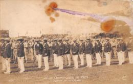 ¤¤  -   Carte-Photo Des Jeux Olympiques De 1924  -  Equipe De LETTONIE  -  Olympisme  -  Sport , Stade   -  ¤¤ - Olympic Games