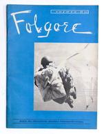 Aeronautica - Folgore - Rivista Paracadutisti - Supplemento Al N. 3 - 1973 - Livres, BD, Revues
