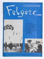 Aeronautica - Folgore - Rivista Paracadutisti - Supplemento Al N. 5 - 1975 - Livres, BD, Revues