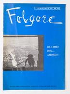 Aeronautica - Folgore - Rivista Paracadutisti D'Italia - N. 2 - Febbraio 1976 - Livres, BD, Revues