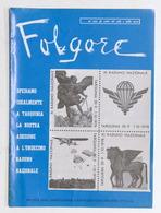 Aeronautica - Folgore - Rivista Paracadutisti D'Italia - N. 4 - Aprile 1978 - Livres, BD, Revues