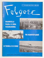 Aeronautica - Folgore - Rivista Paracadutisti D'Italia - N. 5 - Maggio 1978 - Livres, BD, Revues