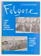 Aeronautica - Folgore - Rivista Paracadutisti D'Italia - N. 7 - Luglio 1978 - Livres, BD, Revues