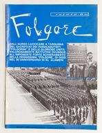Aeronautica - Folgore - Rivista Paracadutisti D'Italia - N. 11 - Novembre 1978 - Livres, BD, Revues