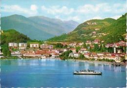 Varese - Lago Maggiore - Laveno - Fg Nv - Varese