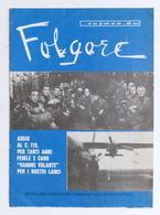 Aeronautica - Folgore - Rivista Paracadutisti D'Italia - N. 3 - Marzo 1979 - Livres, BD, Revues