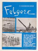 Aeronautica - Folgore - Rivista Paracadutisti D'Italia - N. 8 - 9 - 1979 - Livres, BD, Revues