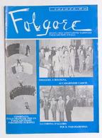 Aeronautica - Folgore - Rivista Paracadutisti D'Italia - N. 5 - Maggio 1981 - Livres, BD, Revues