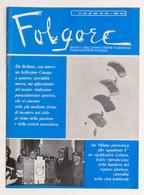 Aeronautica - Folgore - Rivista Paracadutisti D'Italia - N. 2 - 3 - 1982 - Livres, BD, Revues