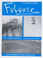 Aeronautica - Folgore - Rivista Paracadutisti D'Italia - N. 5 - 6 - 1982 - Livres, BD, Revues
