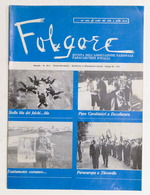 Aeronautica - Folgore - Rivista Paracadutisti D'Italia - N. 10 - 11 - 1983 - Livres, BD, Revues