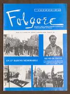 Aeronautica - Folgore - Rivista Paracadutisti D'Italia N. 10 - Novembre 1984 - Livres, BD, Revues