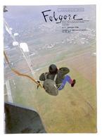 Aeronautica - Folgore - Rivista Paracadutisti D'Italia N. 2 - Febbraio 1986 - Livres, BD, Revues