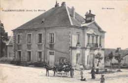 39 - CPA VALEMPOULIERE La Mairie - Francia