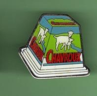 FROMAGE CHAVROUX *** 2007 (122) - Levensmiddelen