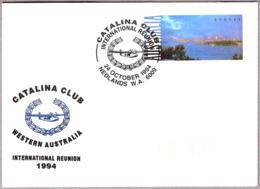 CATALINA Club International Reunion - Flying Boats. Nedlands W.A. 1994 - Aviones