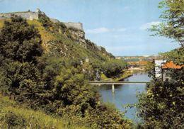 Besançon (25) - Les Prés De Vaux Et La Citadelle - Besancon