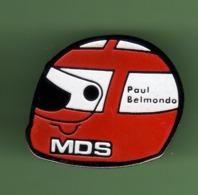 F1 *** PAUL BELMONDO  *** 2007 (122) - Automobile - F1