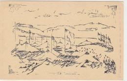 1er Camp Suisse D'Eclaireurs - Berne 1925         (191108) - Scoutismo
