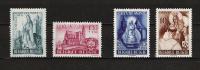 Zegels 777 - 780 ** Postfris - Unused Stamps