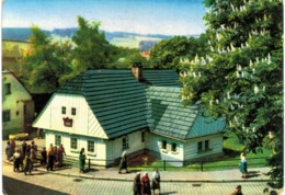 Tchéquie - Hronov - Repubblica Ceca