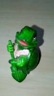 Figurine Kinder Surprise - Robinson Rame - Tiny Tortues Ferrero 1991 - Monoblocs