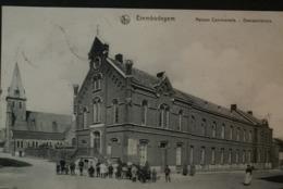 Erembodegem - Gemeentehuis - Aalst