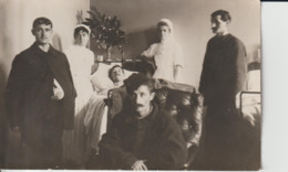 1946-742  Hôpital D23 Meudon Fleury Guerre De 14-18 Extérieur-lingeriechambre    La Vente Sera Retirée Le 30-11 - Santé