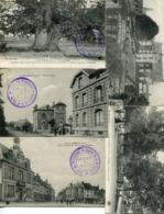 28 Eure Et Loir La Loupe  10 Cartes Divreses Envoi Franco - La Loupe