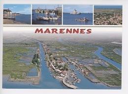 Marennes (multivues) Aérienne - Marennes