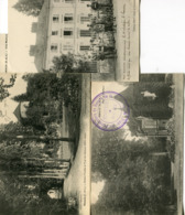 28 Eure Et Loir Manou 3 Cartes  Envoi Franco - Autres Communes