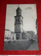 LOKEREN  -   Kerk Sint Laurens - Lokeren
