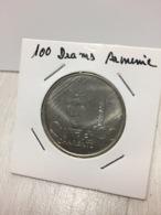 Arménie 100 Dram 1997 Charents Unc - Armenië
